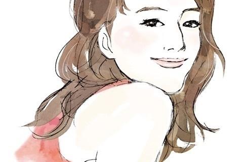 綾瀬はるかさんからひもとく、完璧美肌の条件【透明感編】その2