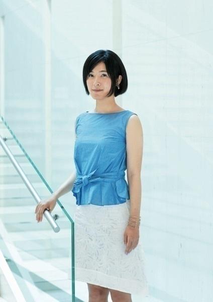 小野美由紀さんが選ぶ、私に影響を与えた5冊の本