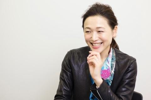 美しい人に聞く、黒沢祐子さんの10のきれい習慣 #3 ウエディング&パーティデザイナー