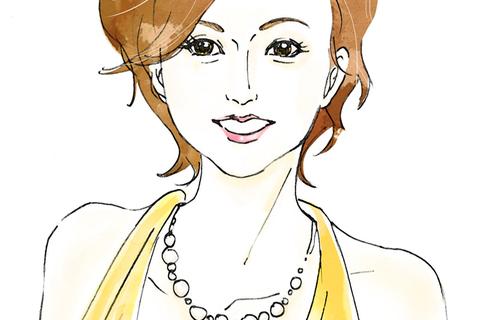 梨園の妻になった藤原紀香さんから紐解く、たるみゼロ、ハリ感たっぷり美顔の秘密【小顔編】その1