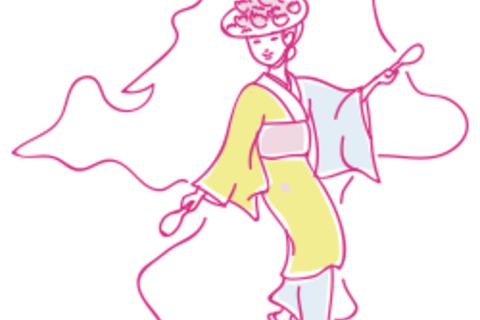 【延期開催・日程が決まり次第お知らせします】春は美味しくおしゃれに華やかに!福岡DRESS部キックオフパーティーのご案内