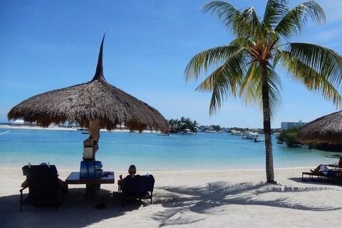 ビーチだけじゃない。大人女子が満たされるセブ2泊3日旅【オトナの美旅スタイル #3】