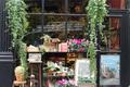 花を買うなら月・金午前に忙しそうなお店で!
