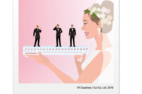 結婚する人生 しない人生 #2 すべての恋愛経験は結婚の決断材料になる
