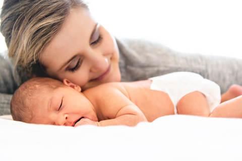40代の妊活。18回もの人工授精、あきらめたら授かった