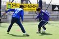 """サッカー女子日本代表""""有吉佐織""""選手vsこどもたち!?"""