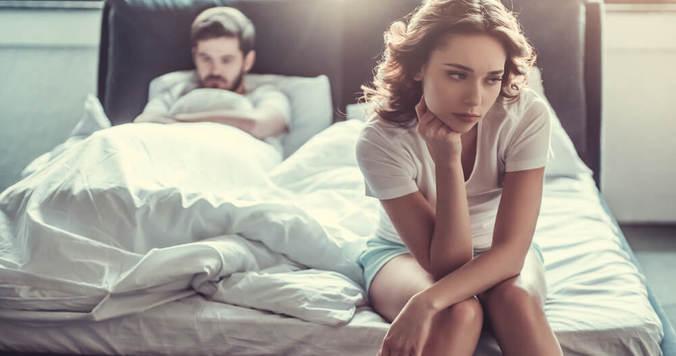 つまらないセックスしかしない夫……でも捨てるのは早くない!?