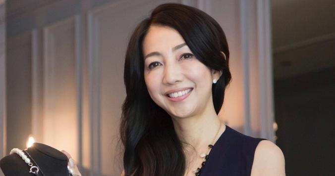 美しい人に聞く、永松麗子さんの10のきれい習慣 #5 ジュエリーデザイナー