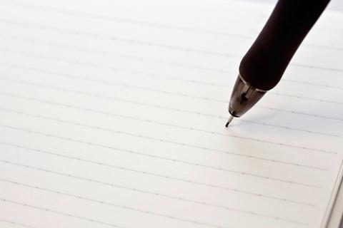 理想の男性像を書き出して、幸せな結婚を引き寄せる