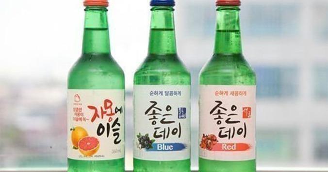 フルーツ焼酎「ソジュ」ってどんなお酒? フレバーが韓国や日本の女性に大人気!