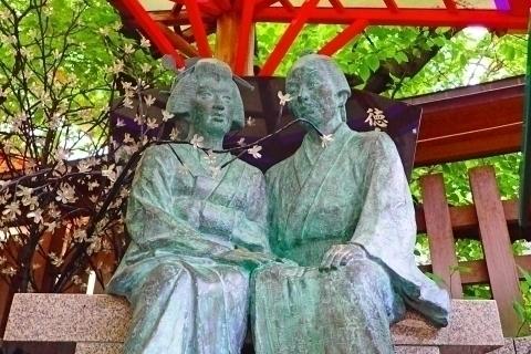 運までいい女は、立ち寄っている…パワースポット3選〜大阪編