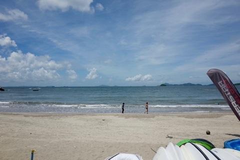 香港の「隠れリゾート地」ランタオ島へ行こう