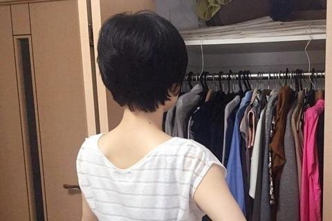 「クローゼットを整理して、秋冬のオシャレ準備を始めよう」supported by KOMEHYO