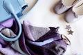 こなれて見える巻き方もご紹介!「ストール」を賢く使って夏秋ファッションを楽しもう