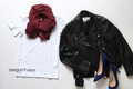 秋の美人コーデはTシャツで決まる【デキる女の決断クローゼット #6】