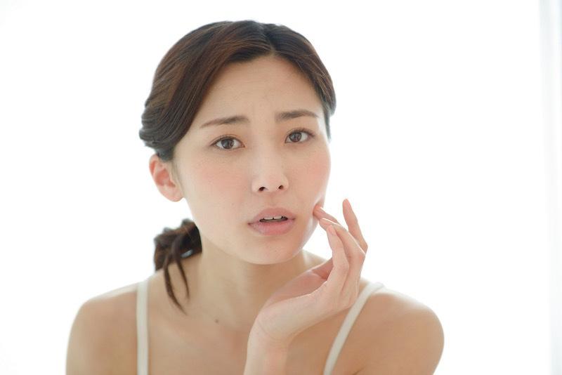 腸内フローラと美しい肌の関係