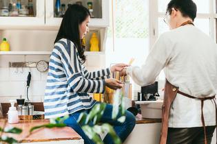 主人、旦那、奥さん、家内……という呼び方、共働き時代には違和感