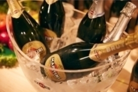 #MartiniHolidayで「私らしいホリデーの過ごし方」を投稿すると 抽選で1組2名様がイタリア旅行ご招待 !