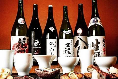ペアでお得な「日本酒デートのすゝめ」が11月28日(月)より銀座 夢酒みずきでスタート