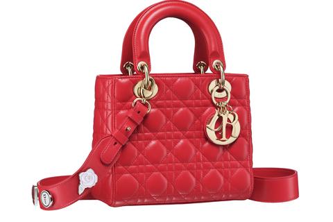 ディオールの新作バッグ「マイ レディ ディオール」が新たなサイズで登場!