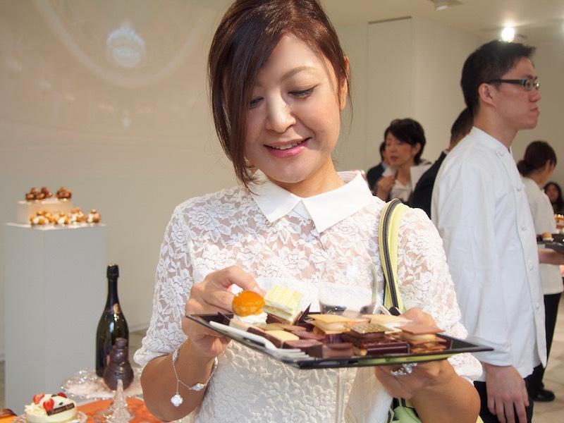 【DRESS部活で輝く女性たち #1】ワイン部/スイーツ部 早谷川教子さん