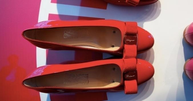 いい靴は女性の人生を変える。女を上げる3つのブランド靴