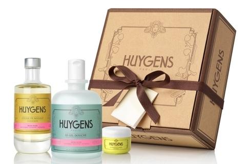 ビスポークBIOコスメブランド「HUYGENS」がNEW YEAR BAGを1月3日(火)より数量限定発売
