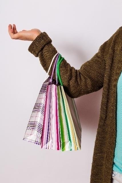 買い物が大好きな私たちが、秋冬物を大量に買い込む前にやるべきこと