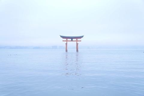 広島市街でおすすめな5つのスポット、朝から巡って楽しもう