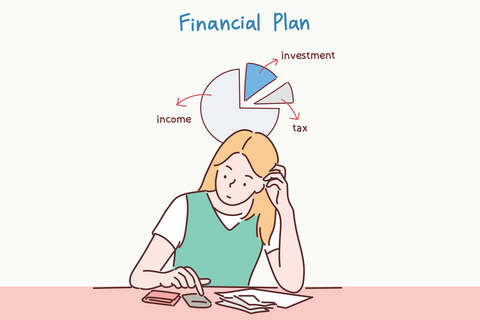 お金を確実に貯める4つのコツ