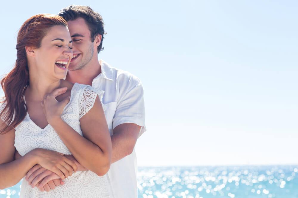 パートナーへの批判をやめたら、ストレスが減って心が安定した