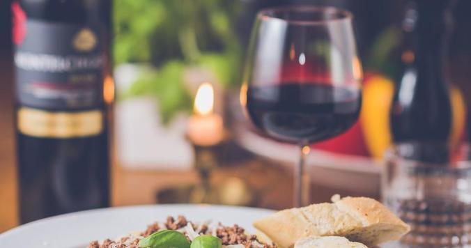 ワインのマナーを知って、レストランで恥をかかない