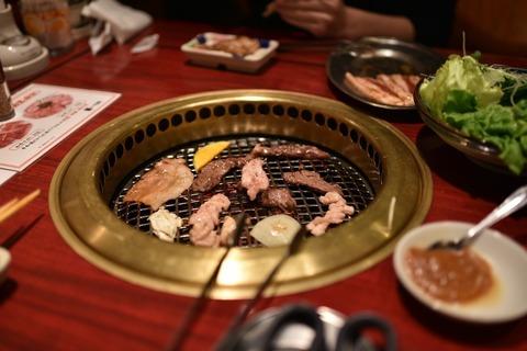 お手頃でおすすめ!六本木の人気焼肉店(5選)