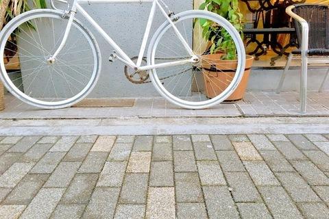 自転車を移動手段にしたら、思いっきりヘルシーに