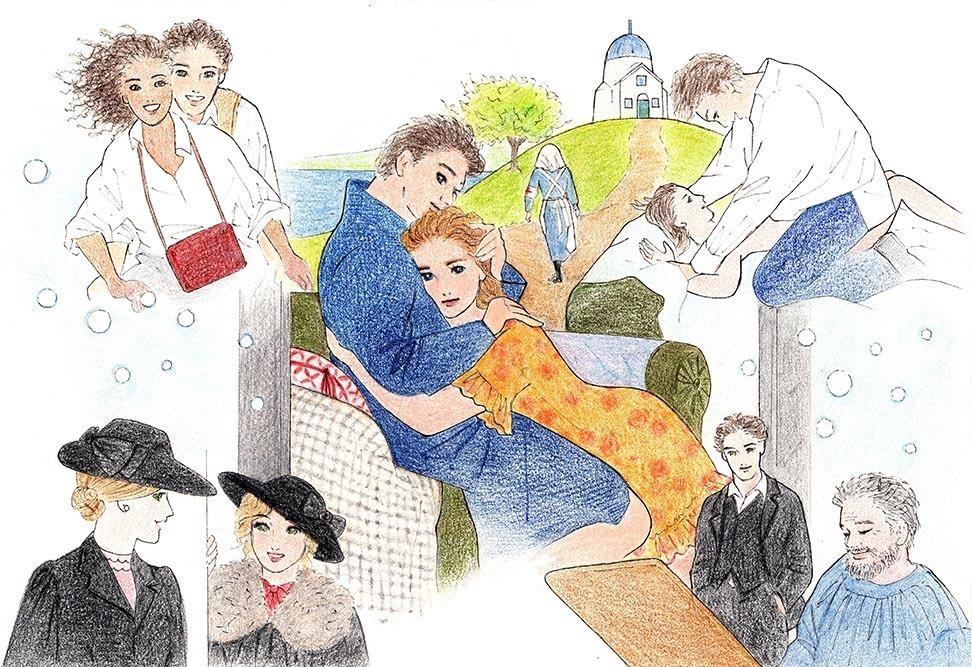 映画『エゴン・シーレ 死と乙女』感想。美とエロスを描いた夭折の天才画家の生涯