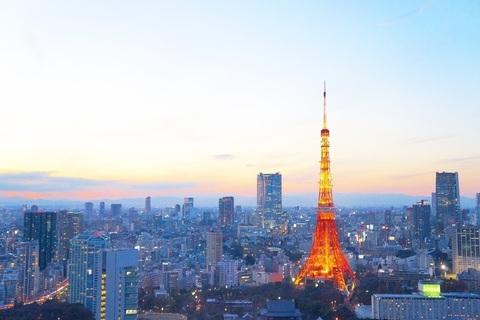 東京を案内しよう!1日欲張り東京観光ルート(東エリア編)