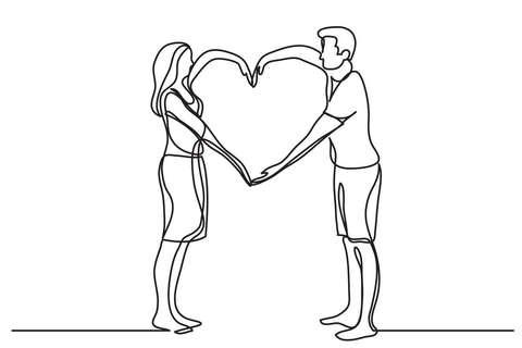 ドキドキしない恋愛もある。真に相性のいいパートナーの見極め方