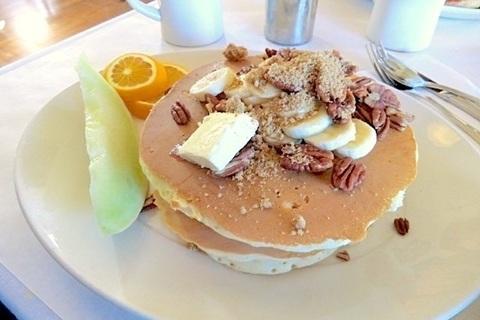 絶品朝食をサンフランシスコのウォーターフロントで【オトナの美旅スタイル #18】
