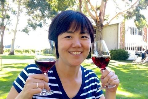 【DRESS部活で輝く女性たち #4】ワイン部/ランニング部 阿部容子さん