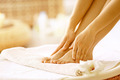 ふくらはぎのむくみは「足指」のマッサージで改善する
