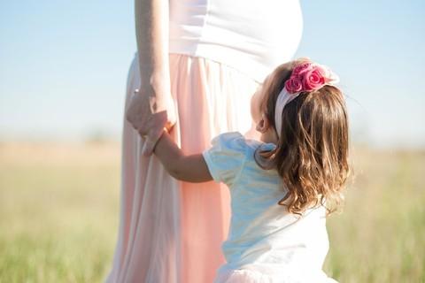 30代後半で妊娠。高齢出産が私の新しい人生を開いてくれた
