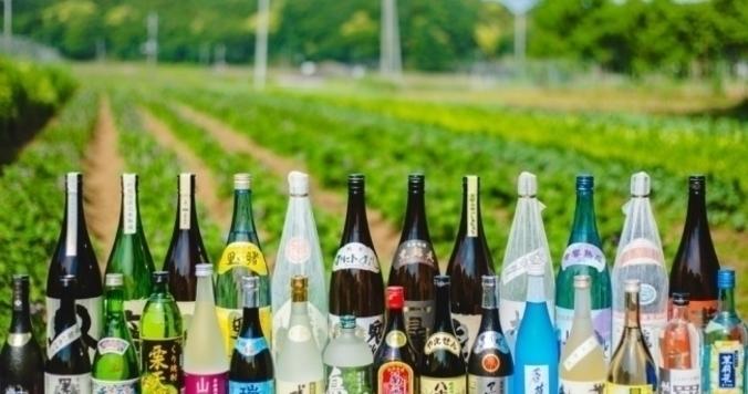 日本酒100種類を「時間無制限で飲み比べし放題」の日本酒専門店が船橋にオープン