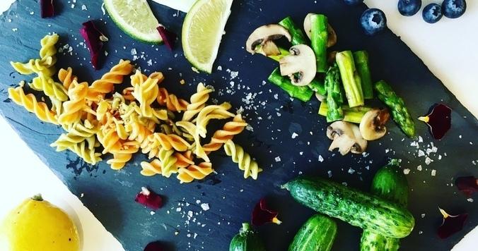 流行りの食べ物、日常の食べ物は、自ら取捨選択したい