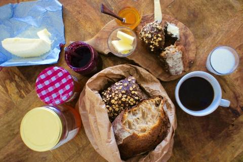 フランスに行ったら試したいパリの朝食「パリジェンヌ流おうち朝ごはん」