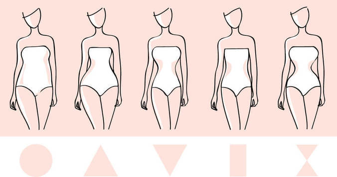 """妊娠しやすい体は""""標準体重""""に近い、痩せすぎでも太りすぎでもない体"""