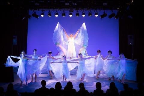 信じた道を進み続ける人の美しさ - コマエンジェル公演「幾星霜 RETURNS」を観て