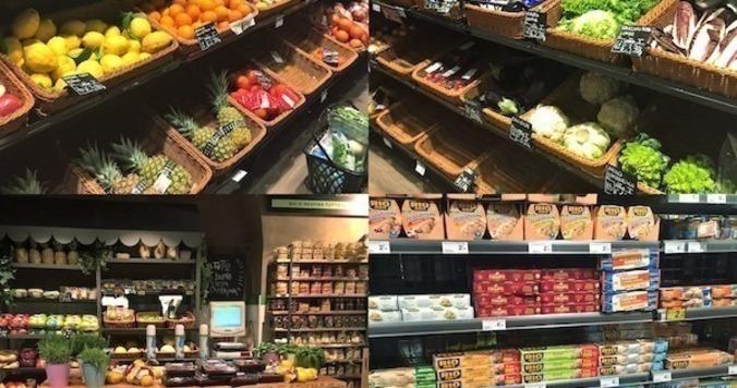 ミラノのスーパーマーケット~ミラノ通信 #9