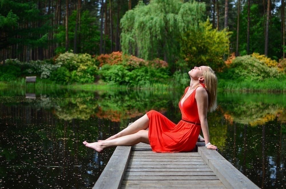 いくつになってもスタイルがいい女性に共通する4つの習慣