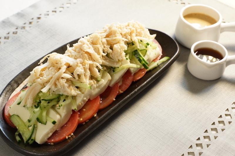 サラダチキンの簡単レシピ4つ。たんぱく質できれいを磨く