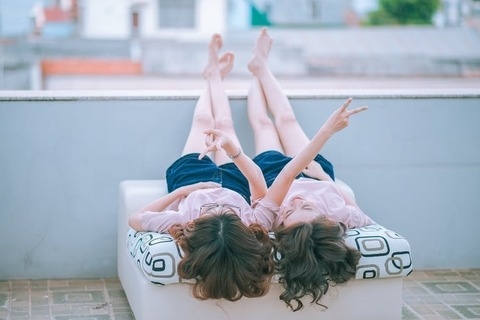 「本当に大切な女友達」のシンプルな見極め方